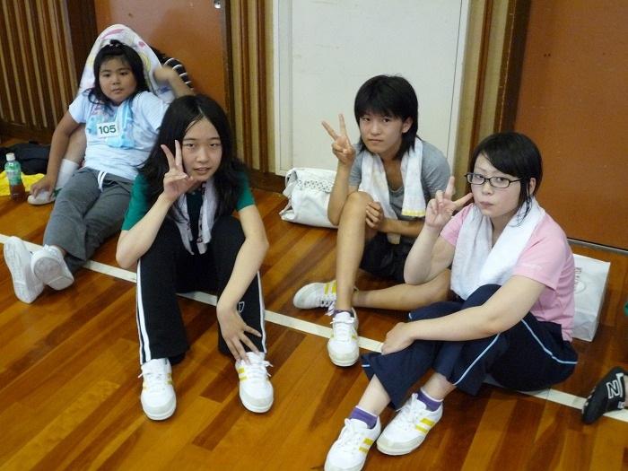 【土佐のおきゃく2009】三翠園 その六 :