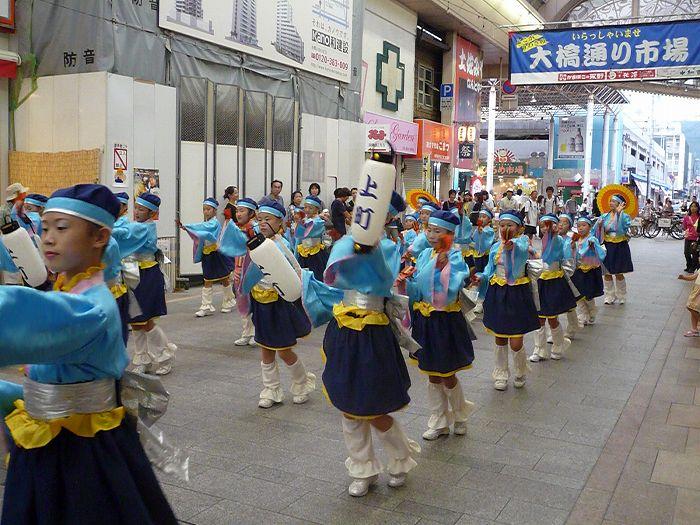 大橋通りじゃき :