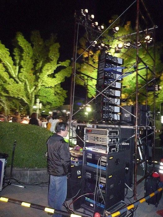 【土佐のおきゃく2009】春宵祭 11 :