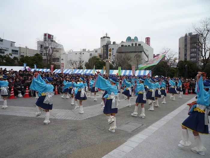 【土佐のおきゃく2009】春の舞 6 :