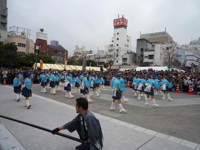 【土佐のおきゃく2009】春の舞 14 :