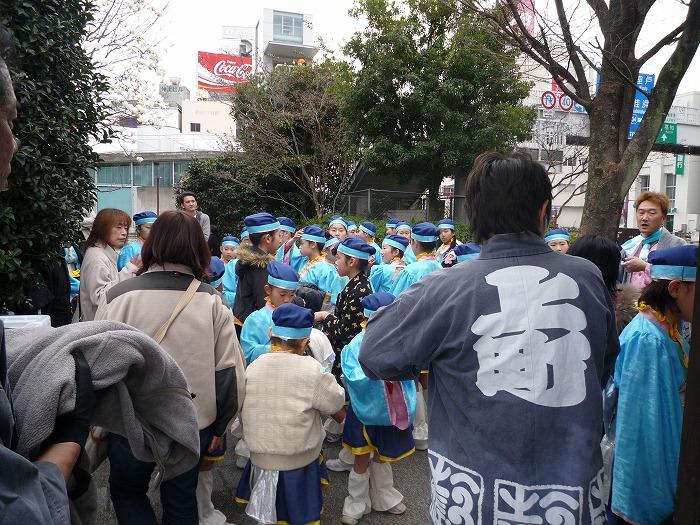 【土佐のおきゃく2009】春の舞 15 :