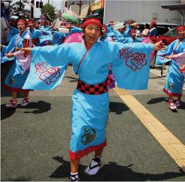 2011年度男の子衣装